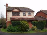 4 bed Detached property to rent in 41 Waresley Park...