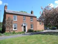 4 bedroom Detached home to rent in Little Nicholls Shrawley...