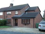 4 bed semi detached property to rent in 30 Woodgate Way...