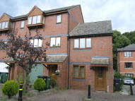 2 bed End of Terrace home to rent in 54 BYFIELD RISE...