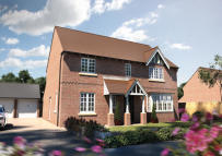 new home for sale in Wigan Road, Chorley, PR25