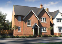 4 bedroom new house for sale in Wigan Road, Chorley, PR25