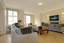 5 bedroom Flat in Hanover House, NW8