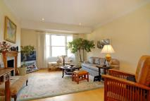 Flat for sale in St Edmunds Terrace, NW8