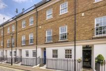 house to rent in Charles Lane, NW8
