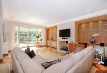 8 bed property in Clifton Hill, NW8