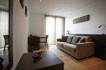 Studio flat in Bravo House, NW6