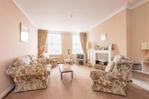 Flat for sale in Eyre Court...