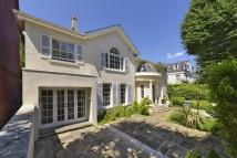 5 bed home for sale in Elm Tree Road, London...