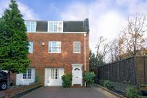 4 bedroom property to rent in The Marlowes...