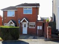 Dingle Street semi detached house to rent