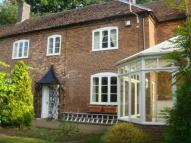 4 bed Detached home in Garden House Quarry Bank...