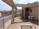 2 bedroom Penthouse in Puerto De Mazarron...