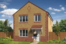 new home for sale in Burnham Avenue, Bierley...