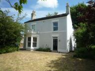 4 bed Detached property in St Thomas Place...