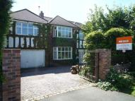 4 bed Detached property in Whitmore Road, Westlands...