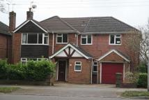 4 bed Detached property for sale in Longton Road, Trentham...