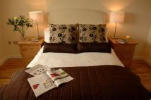 1 bed Serviced Apartments in Lower Twelfth Street...