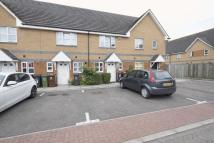 2 bed Terraced property for sale in Seagull Close, Barking