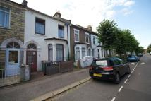 Terraced property for sale in Warwick Road, London