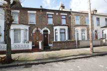 Terraced house in Warwick Road, London