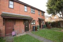 Terraced property in Blossom Close, Dagenham