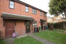 Terraced property in Blossom Close, Dagenham