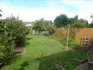 semi detached home in Clairmont Close...