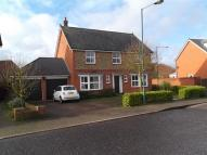 4 bed Detached property in Notley Green...