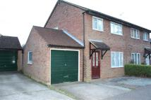 3 bedroom semi detached property in Skiddaw Close...