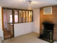 Apartment to rent in Queen Street, Coggeshall...