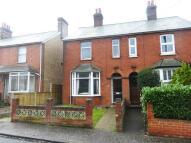 John Ray Street house