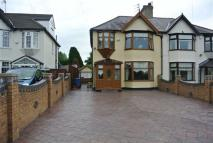 3 bedroom semi detached property for sale in Church Road, Roby, Huyton