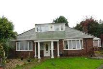 The Brooklands Detached Bungalow for sale