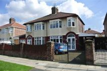 3 bedroom semi detached home in Childwall Lane, Huyton...