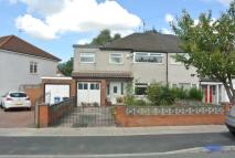 4 bed semi detached home in Childwall Lane, Huyton