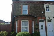 2 bed End of Terrace house in Birch Road, Huyton