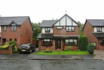 4 bed Detached property in Oulton Lane, Huyton