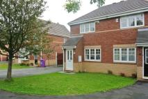 2 bed semi detached property for sale in Gemini Drive, Liverpool