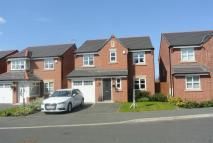 4 bed Detached house for sale in Earle Avenue, Roby
