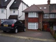 semi detached home for sale in The Vale, London, NW11