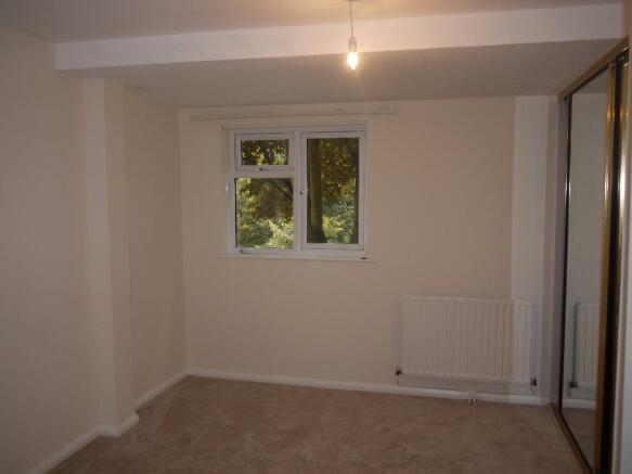 Bedroom [1]