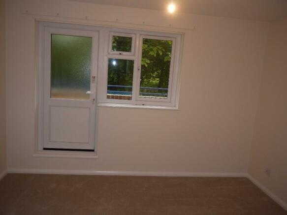 Bedroom [2]