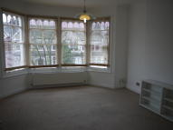 Rosebery Road Flat to rent