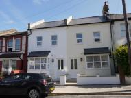 3 bed new house in Brackenbury Road, London...