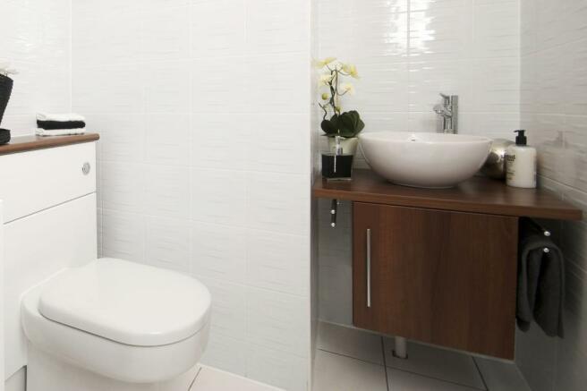 Banchory bathroom