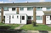Terraced home in Catmore Close, Wantage...