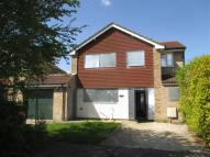 3 bed Detached home for sale in Shannon Close, Grove...