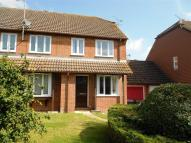 2 bedroom semi detached house to rent in Spring Meadow...