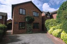 Detached house in Townsend, Wantage, Oxon